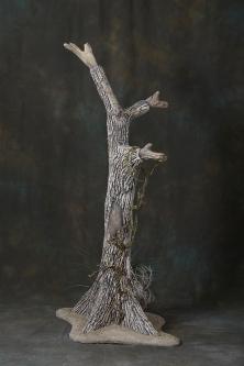 log-mount